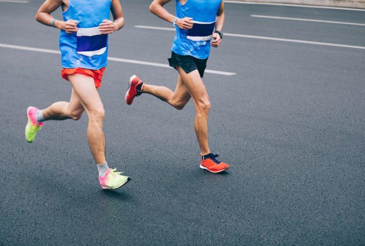 リバーサイドマラソン | 大阪(大和川特設会場前)
