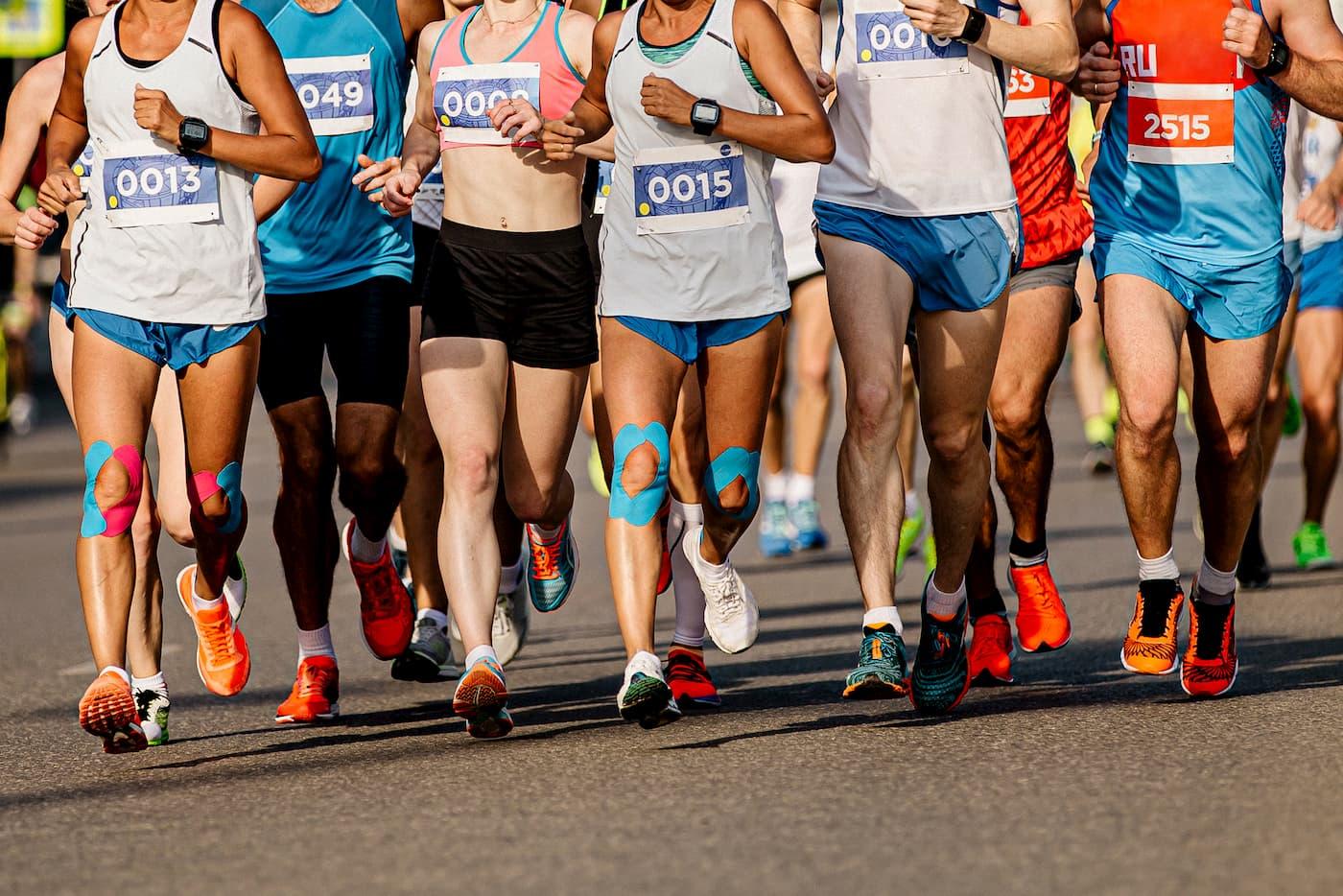 走れメロスマラソン | 青森県