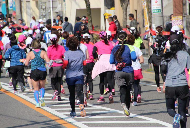 麒麟獅子マラソン | 兵庫(浜坂北小学校)