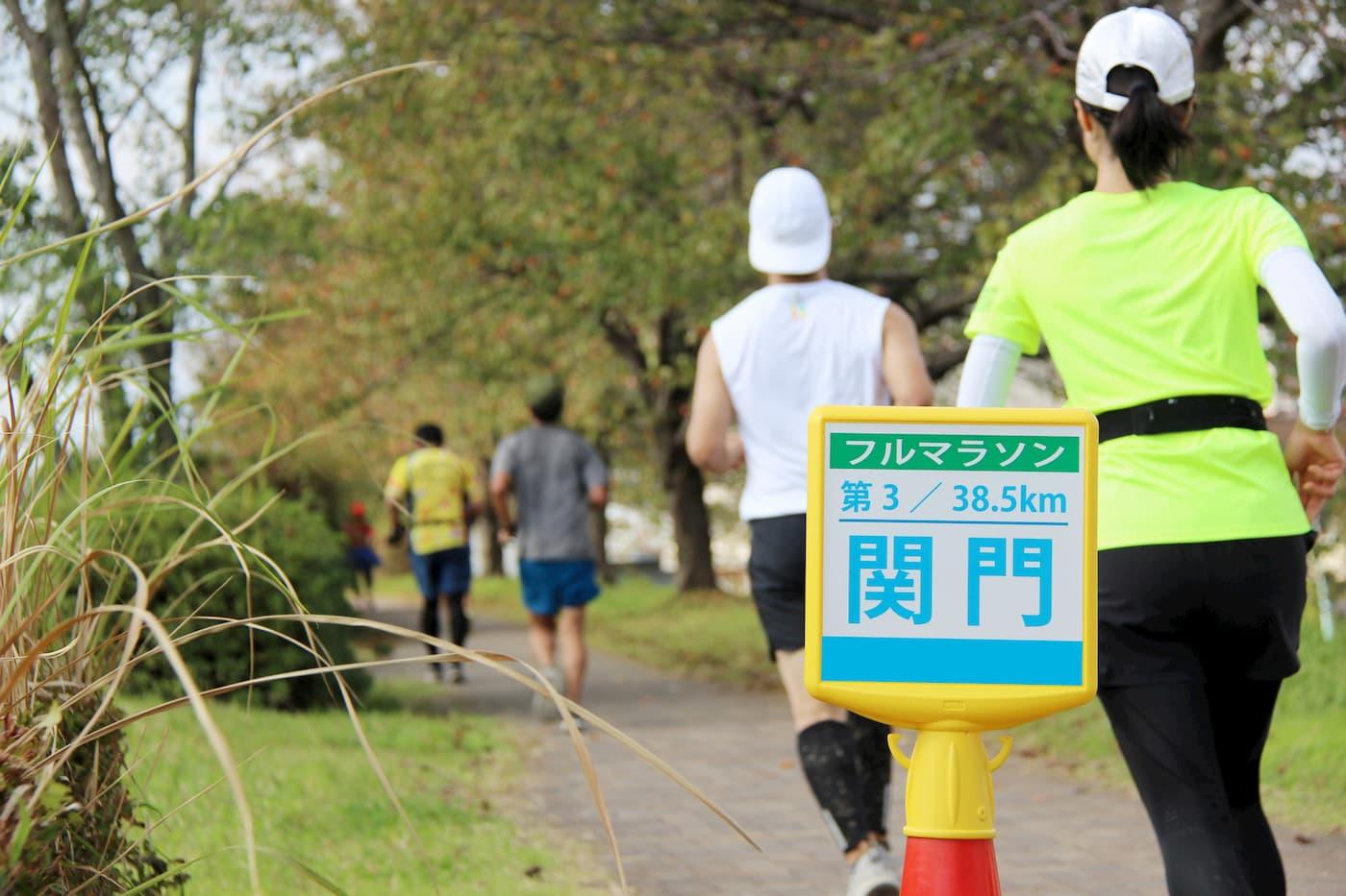 みしま西山連峰登山マラソン | 新潟県
