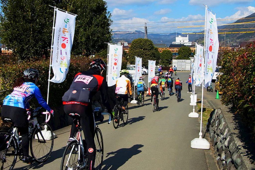 ツール・ド・ニッポン2020 ライドハンターズ | 群馬(上野村)