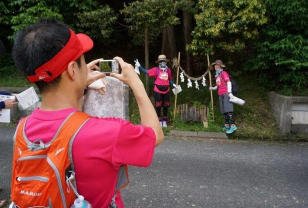 フォトロゲイニング生駒2020   奈良県