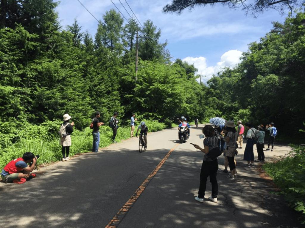 Mt.富士ヒルクライム / JBCF Jプロツアーシリーズ戦 | 山梨(富士北麓公園)