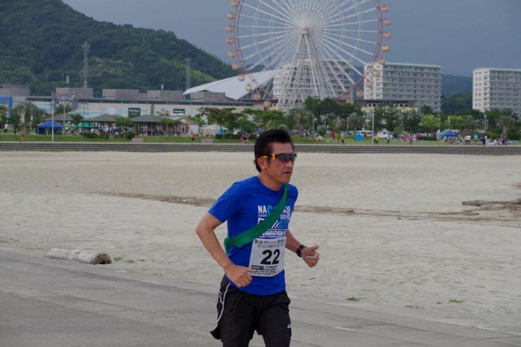 runinfo 加古川みなもロード20キロ&30キロ | 兵庫県