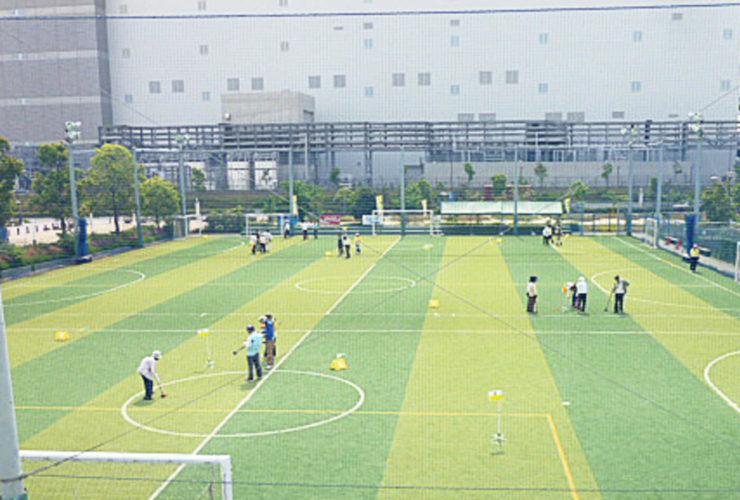 COPA☆スーパービギナーズ | 兵庫(尼崎スポーツの森フットサルパーク)
