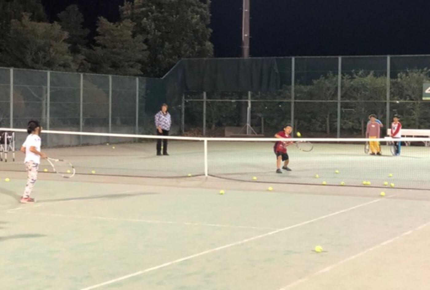 春の小学生テニス大会&テニスフェスティバル | 宮城(シェルコムせんだい)