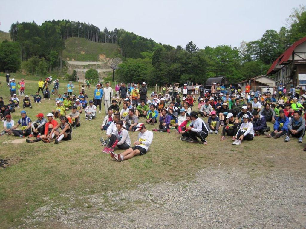 比婆山国際スカイラン   広島(県民の森スキー場)