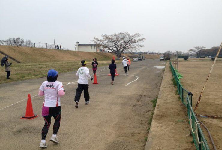 おかやま西大寺マラソン | 岡山(西大寺百花プラザ南)