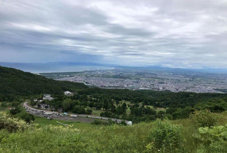 SAPPORO★テイネトレイル | 北海道(テイネオリンピアスキーセンター)