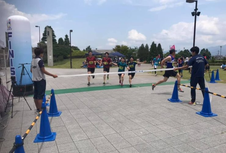 有馬富士公園リレーマラソン   兵庫(兵庫県立有馬富士公園)