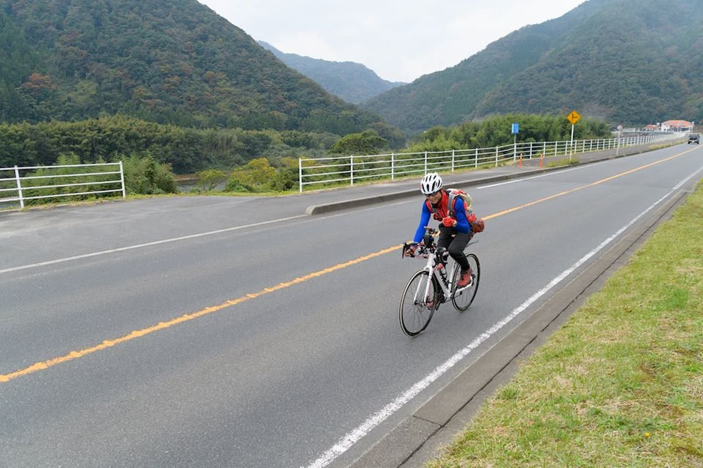 やまなみ街道クライムライド | 島根県