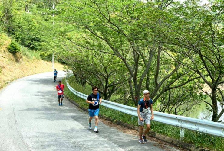 きょなんリレーマラソン2020 in 佐久間ダム | 千葉県