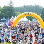 「富士の国やまなし」第17回 Mt.富士ヒルクライム 兼 2020年JBCF Jプロツアーシリーズ戦 山梨(富士北麓公園)
