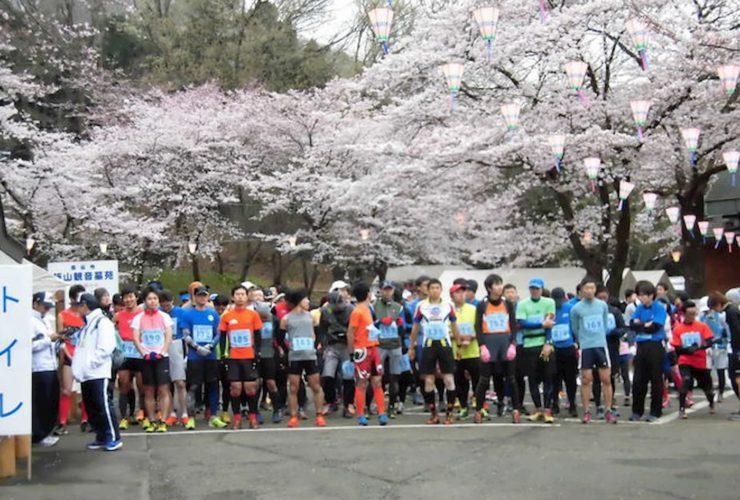 トレイルチャレンジ・スプリント | 神奈川(飯山温泉)