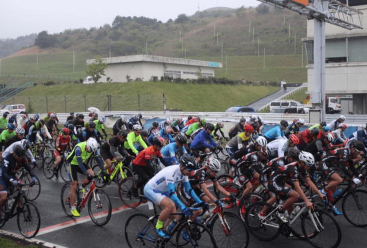 新3時間耐久ロードレース | 熊本(HSR九州)