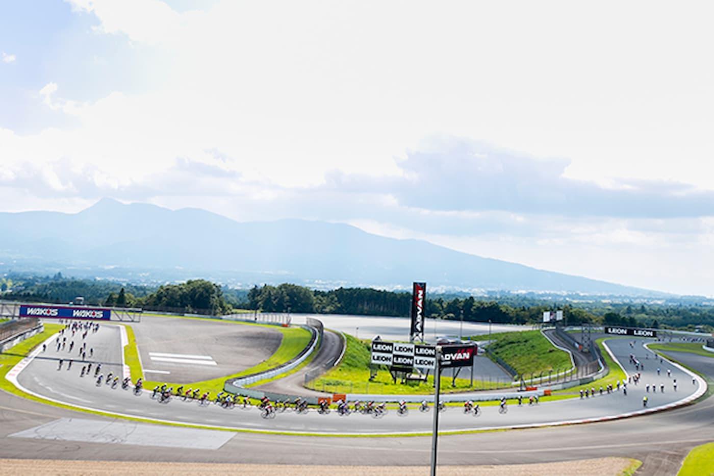 富士チャレンジ200 | 静岡(富士スピードウェイ)