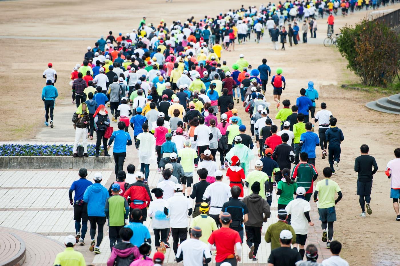 神崎発酵マラソン大会 | 千葉(神崎ふれあいプラザ)
