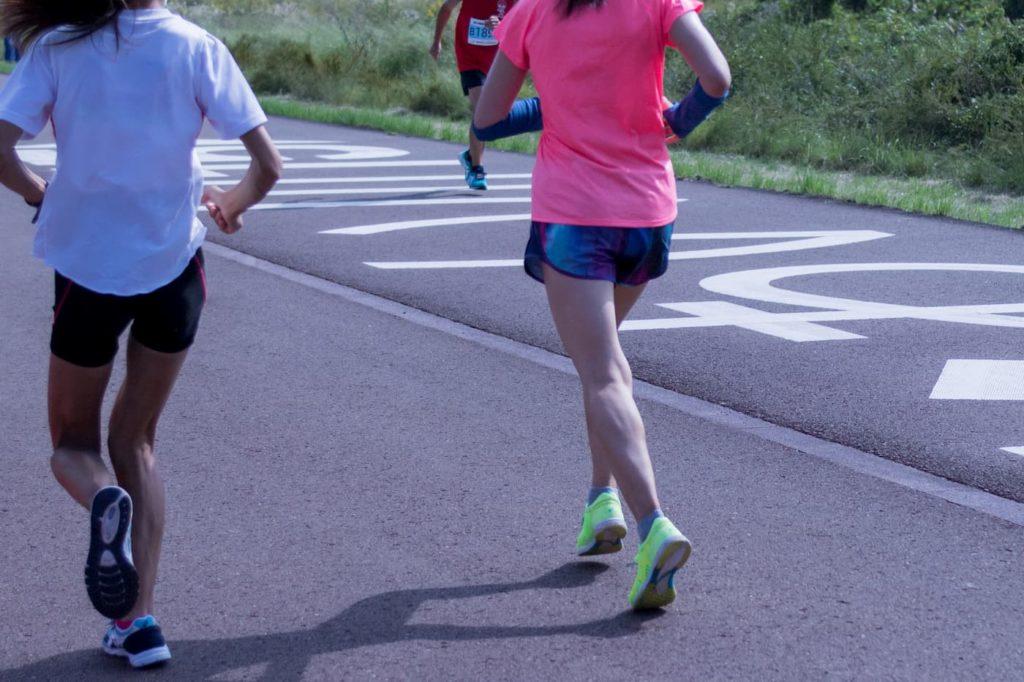 池上本門寺花祭り家族健康マラソン大会 | 東京(大本山池上本門寺大堂)