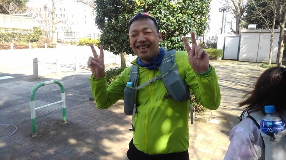 小江戸大江戸200k | 埼玉県