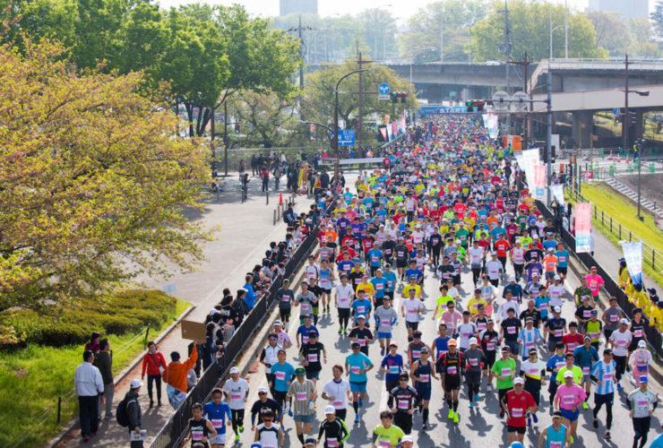 前橋・渋川シティマラソン | 群馬県