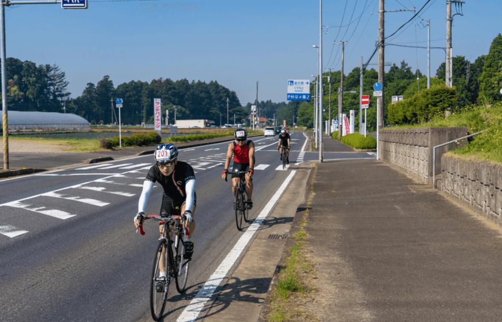 南房総里山・里海サイクリング | 千葉(平群クラブハウス)