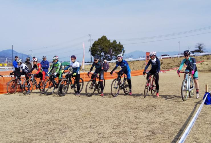 シクロクロス富士川 YAMANASHI CYCLE FESTIVAL2020 | 山梨県