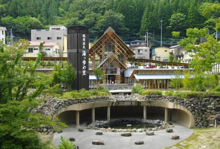 塩原温泉湯けむりマラソン全国大会 | 栃木県
