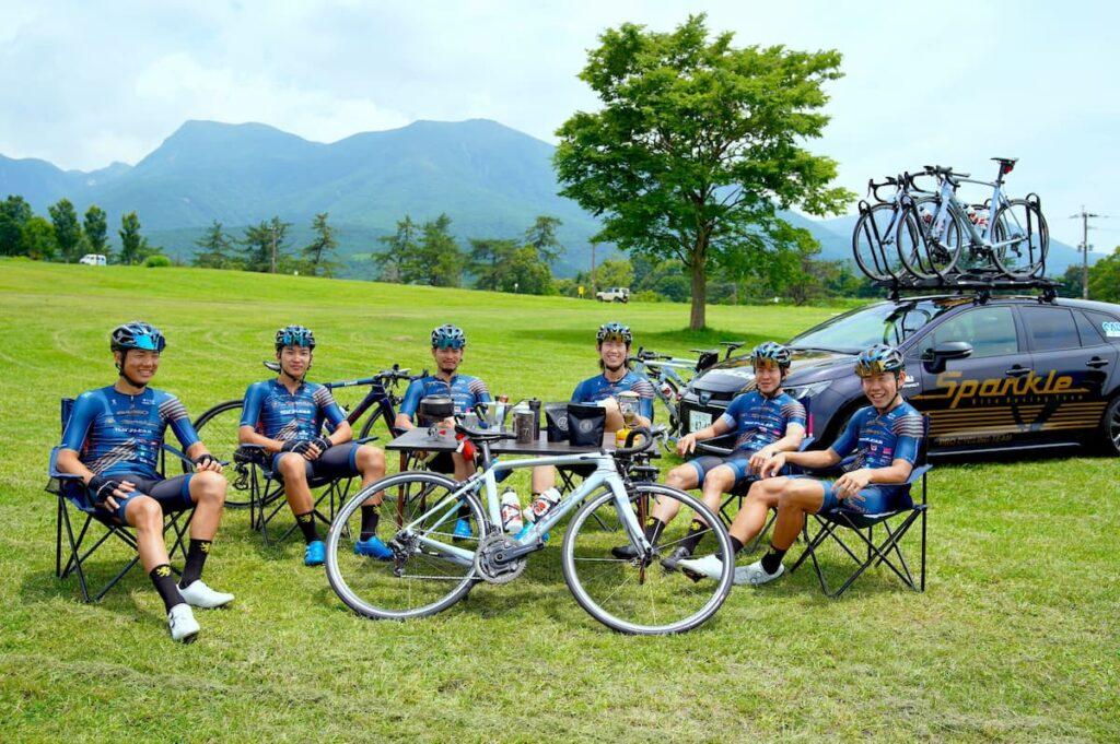 プロサイクリストによる阿蘇くじゅう国立公園でのサイクリング&グランピングガイドツアー/阿蘇くじゅう国立公園満喫プロジェクト