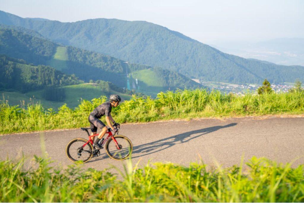 野沢温泉自転車祭 2021 SPECIALIZEDカップを10月に開催決定