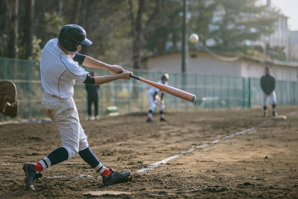 【小学生~高校生対象】高校野球でスターになるためのオフシーズン脳力アップトレーニング教室/オンライン